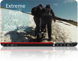 Mental Health Mountain: The Extreme Psychiatry Story
